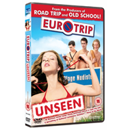 Eurotrip (Unseen) (UK-import) (DVD)