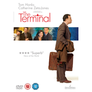 Produktbilde for The Terminal (UK-import) (DVD)