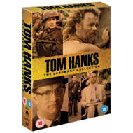 Tom Hanks: The Landmark Collection (UK-import) (DVD)