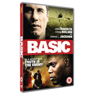 Basic (UK-import) (DVD)