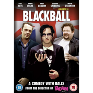 Blackball (UK-import) (DVD)