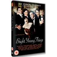 Produktbilde for Bright Young Things (UK-import) (DVD)