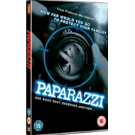 Produktbilde for Paparazzi (UK-import) (DVD)