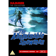 Produktbilde for The Abominable Snowman (UK-import) (DVD)