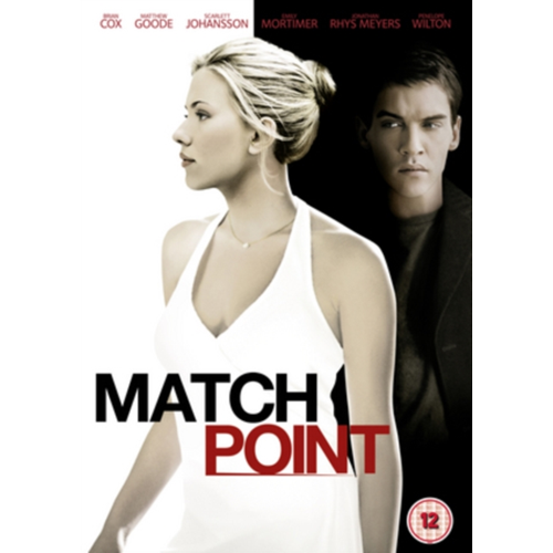 Match Point (UK-import) (DVD)