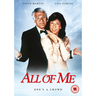 All Of Me (UK-import) (DVD)