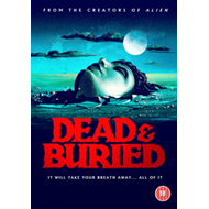 Dead And Buried (UK-import) (DVD)