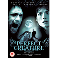 Perfect Creature (UK-import) (DVD)
