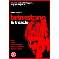 Brimstone And Treacle (UK-import) (DVD)