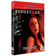 Boogeyman 3 (UK-import) (DVD)