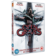 Open Graves (UK-import) (DVD)