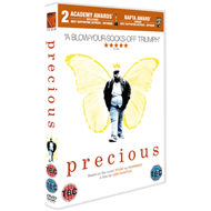 Produktbilde for Precious (UK-import) (DVD)