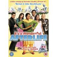 Produktbilde for It's A Wonderful Afterlife (UK-import) (DVD)