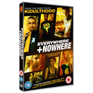 Everywhere And Nowhere (UK-import) (DVD)
