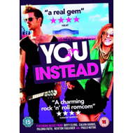You Instead (UK-import) (DVD)