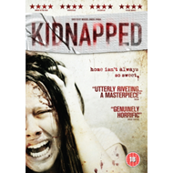 Kidnapped (UK-import) (DVD)