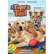 Tiger's Tail (UK-import) (DVD)