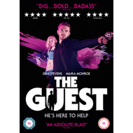 The Guest (UK-import) (DVD)