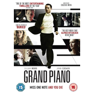Produktbilde for Grand Piano (UK-import) (DVD)