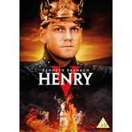 Produktbilde for Henry V (UK-import) (DVD)