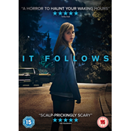 It Follows (UK-import) (DVD)