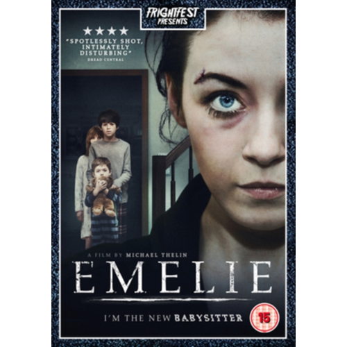 Emelie (UK-import) (DVD)