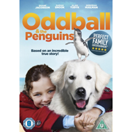 Oddball And The Penguins (UK-import) (DVD)