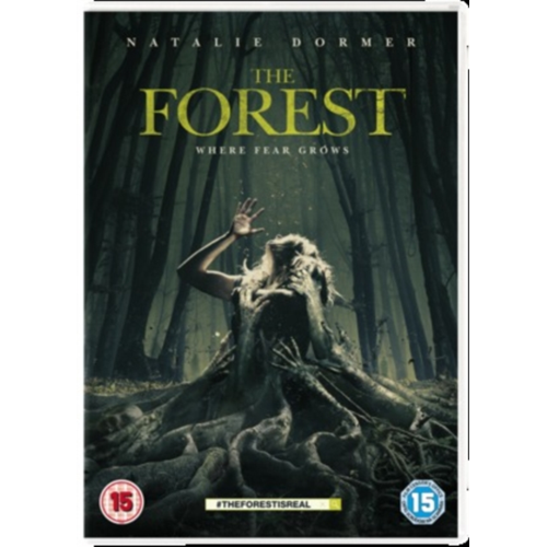 The Forest (UK-import) (DVD)