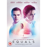 Equals (UK-import) (DVD)
