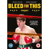 Bleed For This (UK-import) (DVD)