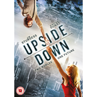 Upside Down (UK-import) (DVD)