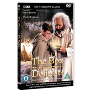 Box Of Delights (UK-import) (DVD)