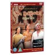 Borrowers: Series 1 (UK-import) (DVD)