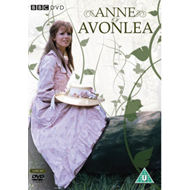 Produktbilde for Anne Of Avonlea (UK-import) (DVD)