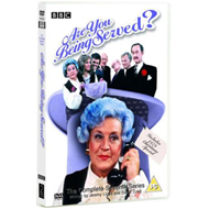 Are You Being Served?: Series 7 (UK-import) (DVD)