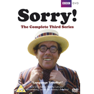 Sorry!: Series 3 (UK-import) (DVD)