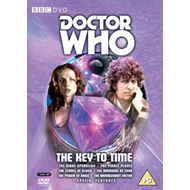 Doctor Who: The Key To Time Collection (UK-import) (DVD)
