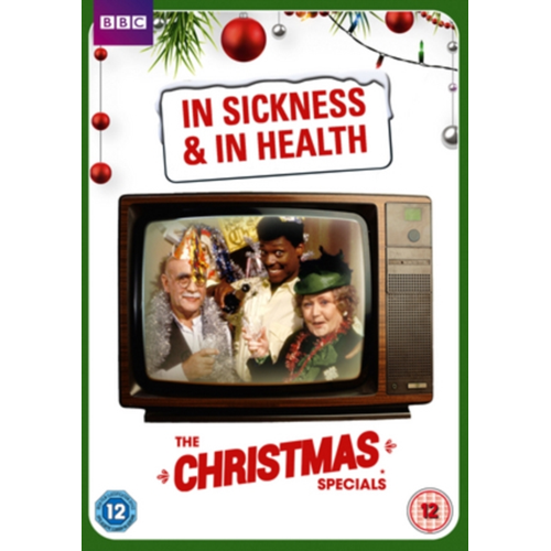 In Sickness & In Health: The Christmas Specials (UK-import) (DVD)