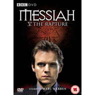 Messiah: Series 5 (UK-import) (DVD)