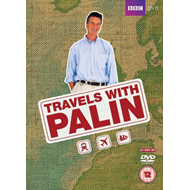 Michael Palin: Travels With Palin (UK-import) (DVD)