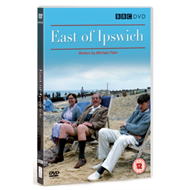 East Of Ipswich (UK-import) (DVD)