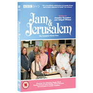 Produktbilde for Jam And Jerusalem: Series 2 (UK-import) (DVD)