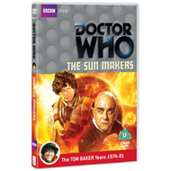 Doctor Who: The Sun Makers (UK-import) (DVD)