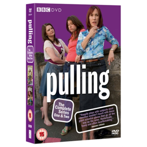 Pulling: Series 1 And 2 (UK-import) (DVD)