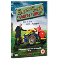 Stewart Lee's Comedy Vehicle (UK-import) (DVD)