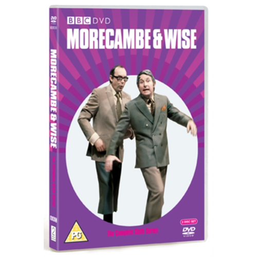 Morecambe And Wise: Series 6 (UK-import) (DVD)