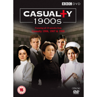 Casualty 1900s (UK-import) (DVD)