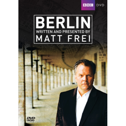 Berlin (UK-import) (DVD)