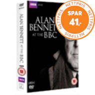 Produktbilde for Alan Bennett: At The BBC (UK-import) (DVD)