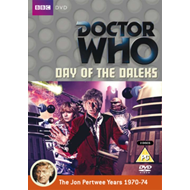 Doctor Who: Day Of The Daleks (UK-import) (DVD)